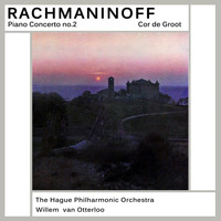 The Hague Philharmonic Orchestra - Rachmaninoff Piano Concerto