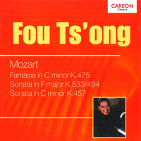 Fou Ts'ong - Mozart: Great Piano Works