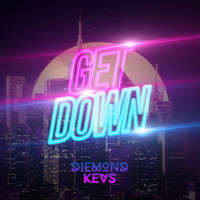 Diemond Kevs - Get Down (Extended Mix)