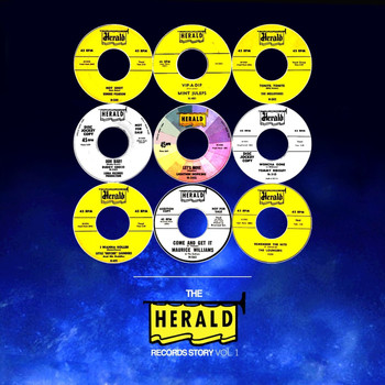 Various Artists - The Herald Records Story, Vol. 1
