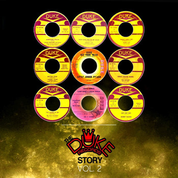 Various Artists - The Duke Records Story, Vol. 2