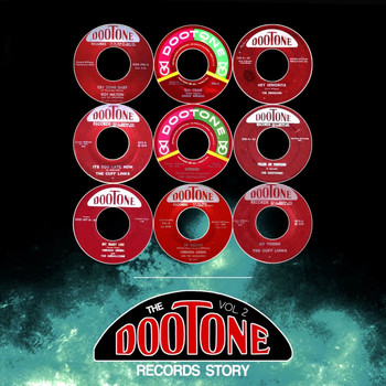 Various Artists - The Dootone Records Story, Vol. 2