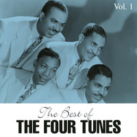 The Four Tunes - The Best of The Four Tunes Vol 1
