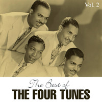 The Four Tunes - The Best of The Four Tunes Vol 2