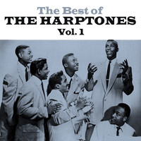 The Harptones - The Best of The Harptones Vol. 1