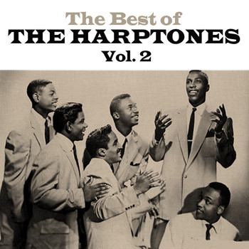 The Harptones - The Best of The Harptones Vol, 2
