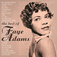 Faye Adams - The Best of Faye Adams