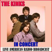 The Kinks - The Kinks in Concert (Live)