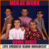 Men At Work - Down Under (Live)