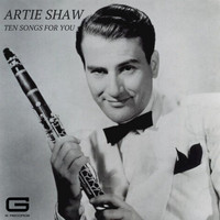 Artie Shaw - Ten songs for you