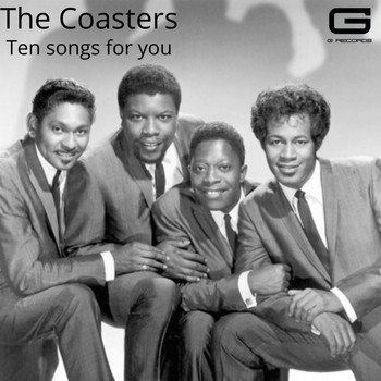 The Coasters - Ten songs for you