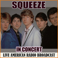 Squeeze - Sqeeze in Concert (Live)