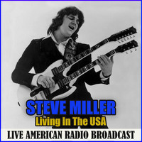 Steve Miller - Living In The USA (Live)
