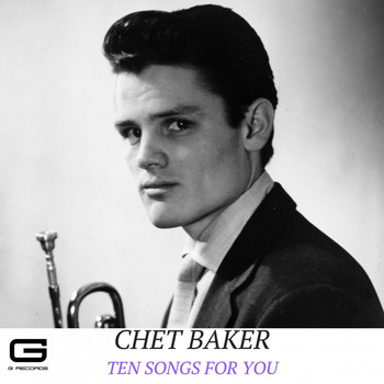 Chet Baker - Ten songs for you