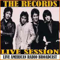 The Records - The Records - Live Session (Live)