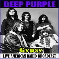 Deep Purple - Gypsy (Live)