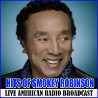 Smokey Robinson - Hits of Smokey Robinson (Live)