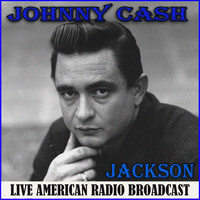Johnny Cash - Jackson (Live)