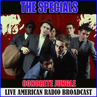 The Specials - Concrete Jungle (Live)