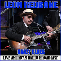 Leon Redbone - Crazy Blues (Live)
