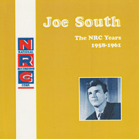 Joe South - The NRC Years 1958 - 1961