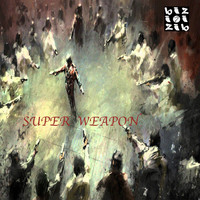 Ghost - Super Weapon