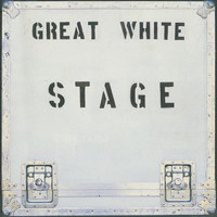 Great White - Stage
