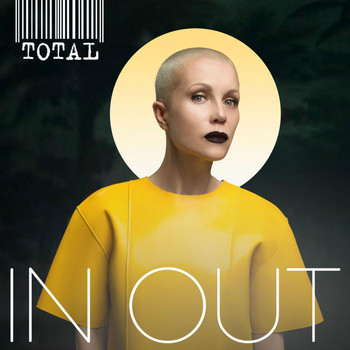 Total - IN OUT