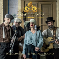 Vintage Gramola - Welcome to the Vintage Sound