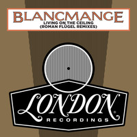 Blancmange - Living On The Ceiling (Roman Flügel Remixes)