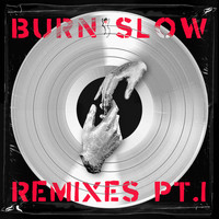 Chris Liebing - BURN SLOW REMIXES PT. I