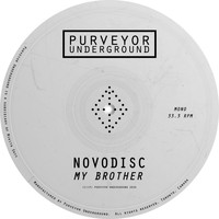 Novodisc - My Brother