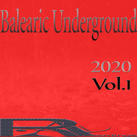 Various Artists - Balearic Underground 2020, Vol.1
