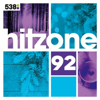 Various Artists - 538 Hitzone 92 (Explicit)