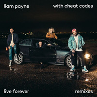 Liam Payne - Live Forever (Remixes)