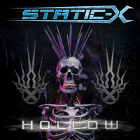 Static-X - Hollow (Project Regeneration)
