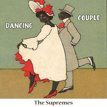 The Supremes - Dancing Couple