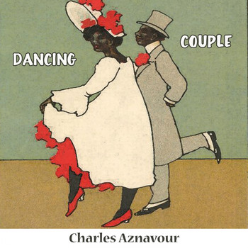 Charles Aznavour - Dancing Couple