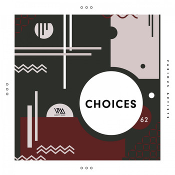 Various Artists - Variety Music Pres. Choices #62