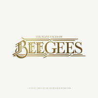 Various Artists - The Many Faces of Bee Gees