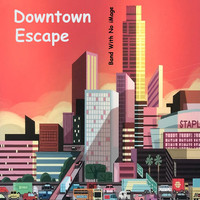 Band With No iMage - Downtown Escape