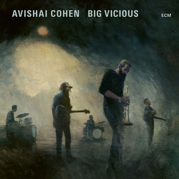 Avishai Cohen - Honey Fountain
