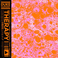 Duke Dumont - Therapy (Franky Wah Remix)