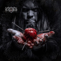 Kuolemanlaakso - M. Laakso: The Gothic Tapes Vol. 1