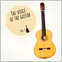 Various Artists - The Voice of the Guitar Vol.1