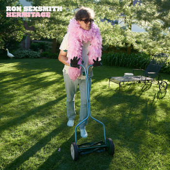 Ron Sexsmith - When Love Pans Out