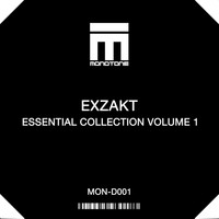 Exzakt - Exzakt - Essential Collection - Volume 1