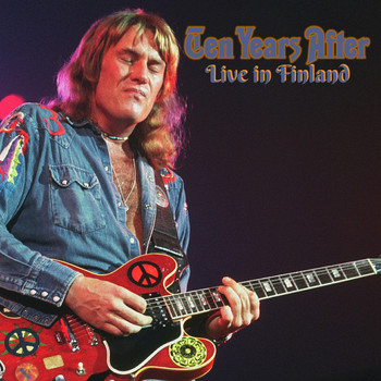 Ten Years After - Live in Finland (Live)