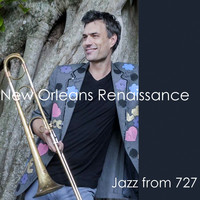 Marius Dicpetris - New Orleans Renaissance - Jazz From 727