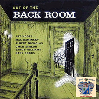 Art Hodes - Out of the Backroom